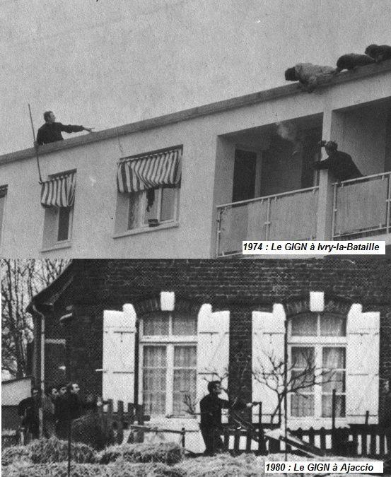 1979 : Assaut sur LA MECQUE