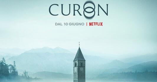Curon Temporada 1 Subtiulada - Latino - MEGA, DRIVE - 1080P