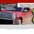 San Marcos Toyota TV Commercials  - YouTube