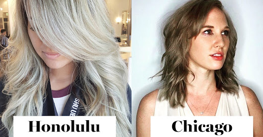 The Most Popular Haircuts for 2018 | Glamour