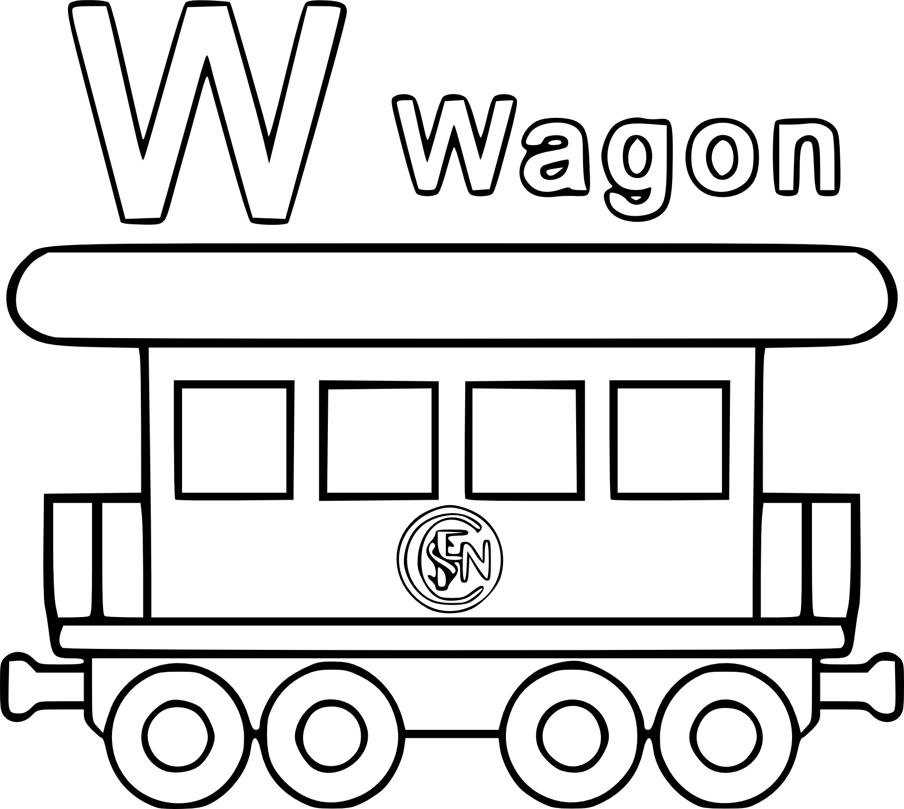 coloriagewagon