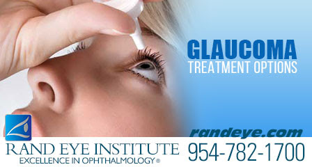Glaucoma: Let's Take the Pressure Off to Help You See Better | Rand Eye Institute