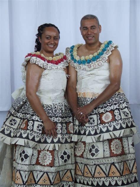 Traditional Fijian Wedding Dress   Traditional Wedding Dresses
