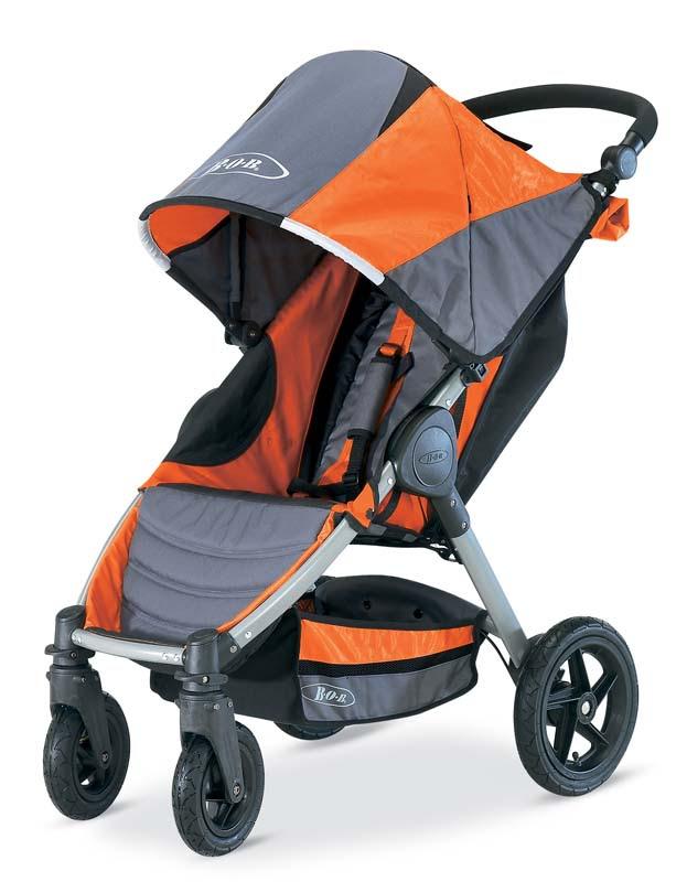 Recalled Britax BOB Motion stroller