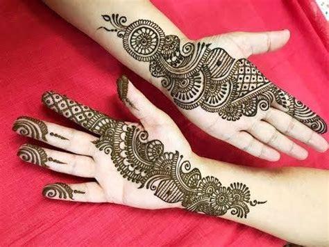 ????? ?????? ?????? ????   Simple Mehndi Designs Images
