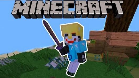 JuliKnatz Google - Minecraft skywars spiele