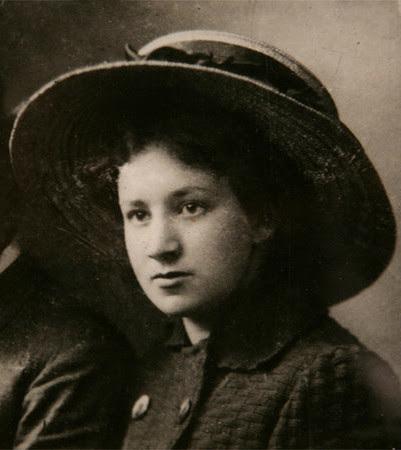 Мать Марины Цветаевой - Мария Мейн матери, такие разные