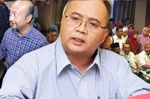 Cucu Tun Ghafar lawan Najib di Pekan