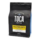 TOCA Coffee, Halcyon Days Blend - 12 oz Whole Bean Coffee