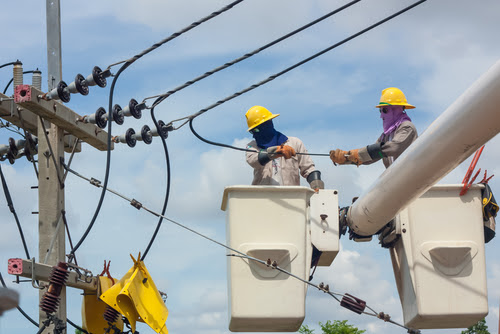 5 Unique Mobility Challenges for Electric Distribution Cooperatives |