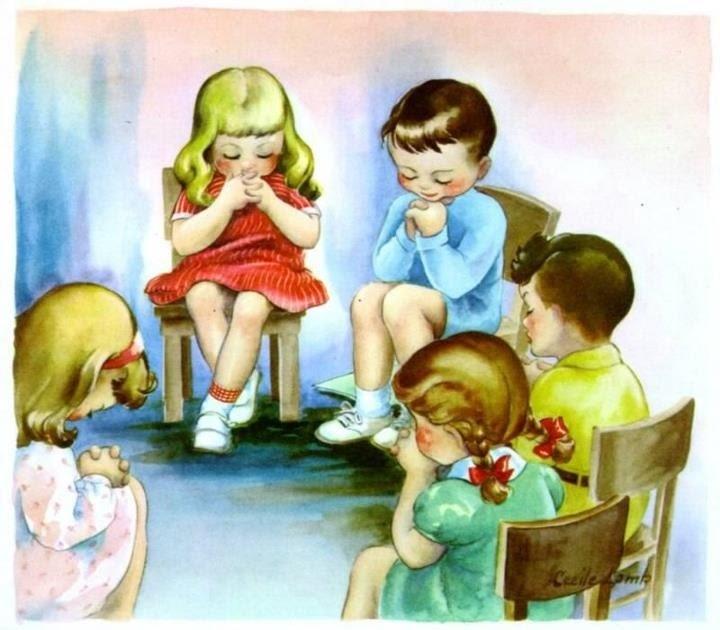 unduh 44 gambar animasi anak kristen berdoa hd terbaik