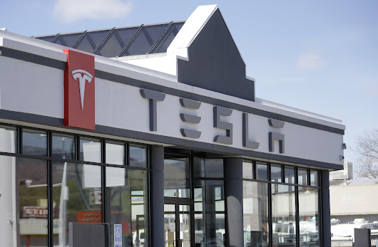 Five questions for Elon Musk about Tesla's battery business plan