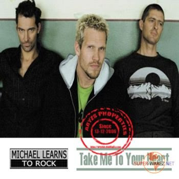 Michael Learns To Rock Discography ( 10 Albums )