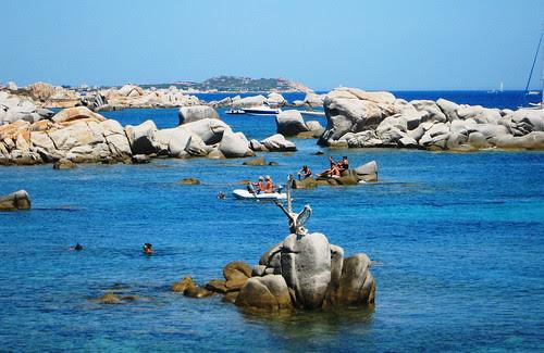 Lavezzi Islands, Corsica
