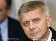Marek Belka aconselha sanear bancos, mas não sabe quais