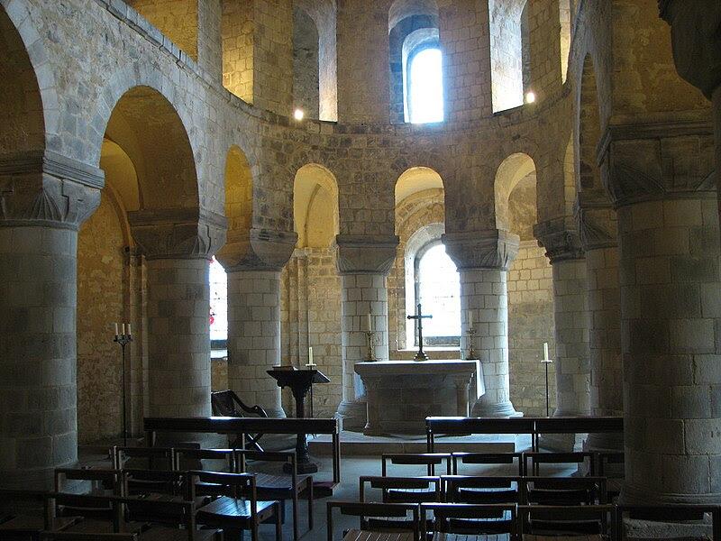File:St John's Chapel, Tower of London.jpg