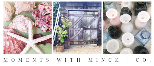Moments With Minck | A Look Back At June