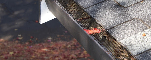 Do Gutter Guards Really Work? - American Hill Country Gutters - San Antonio