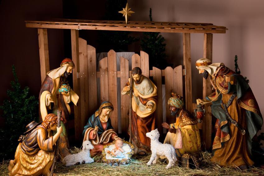 Religious Christmas Gifts Slideshow
