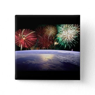 World and Fireworks button