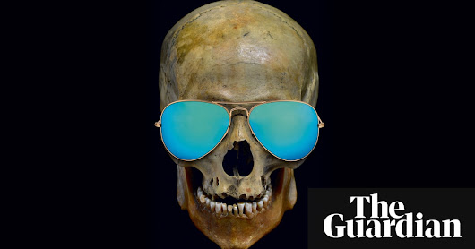 How death got cool | News | The Guardian