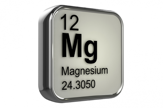 Migraines, Anxiety, and Magnesium
