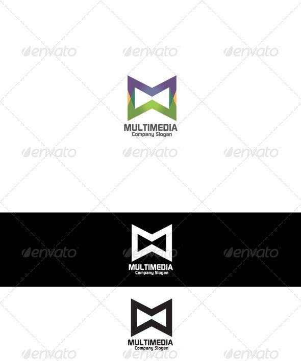 contoh gambar logo kimcil i