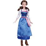 Disney Beauty and The Beast - Village Dress Belle Doll