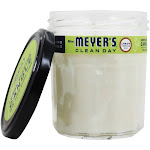 Mrs. Meyer's Clean Day Scented Soy Candle Lemon Verbena 7.2 oz.
