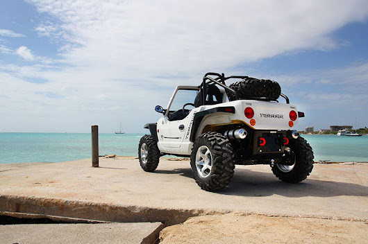Tour, Travel and Explore our One Happy Island with Aruba Car Rental - Carvenience