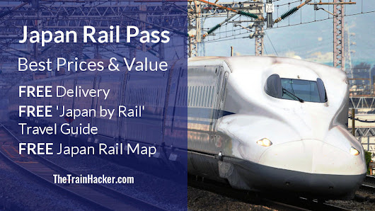 Japan Rail Pass Discount Code Offers - Cheapest Prices Online