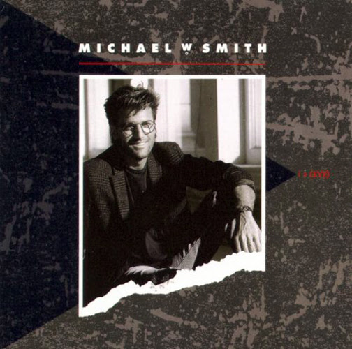 Tradução: Secret Ambition - Michael W. Smith