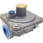 "Dormont RV48CL-42 3/4"" Convertible Gas Regulator"