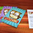 Awesome Business Card Designs That Will Make You Unforgettable | A Better User Experience