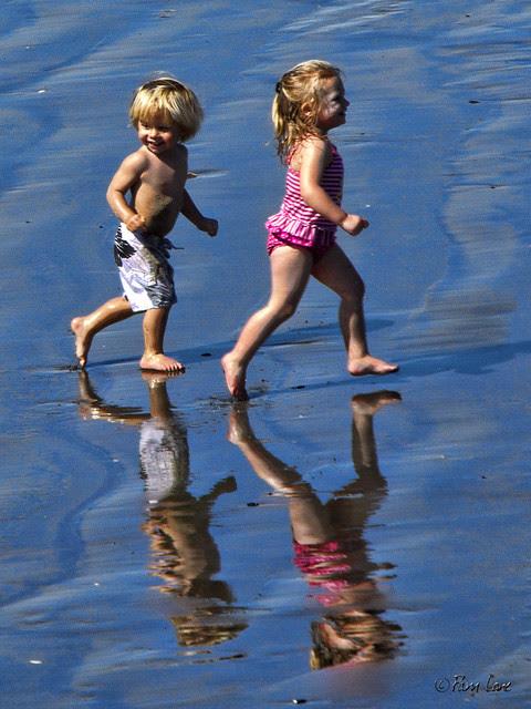 Seal Beach kids