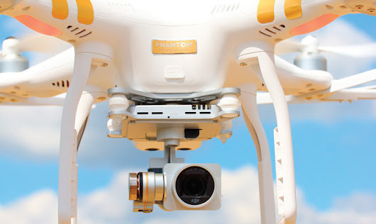 If you invade someone's privacy with a drone, your insurance might not cover it