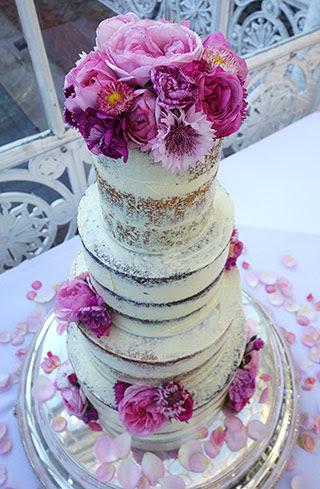 Marnie Searchwell gluten-free wedding cakes, wheat free ...