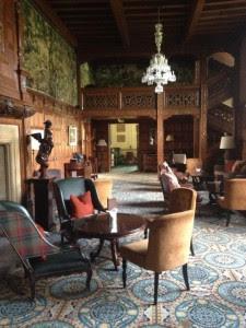 Hanbury Manor Hotel and Spa