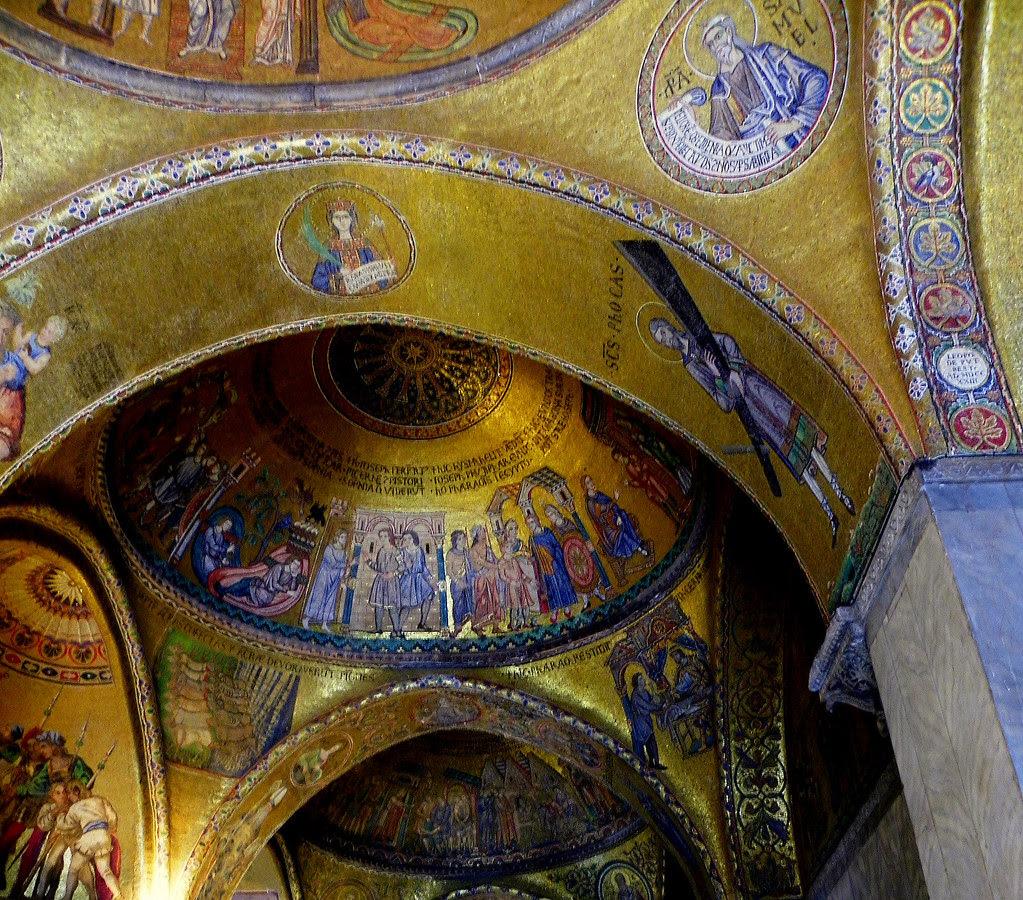 Chiesa d'Oro (Church of Gold)