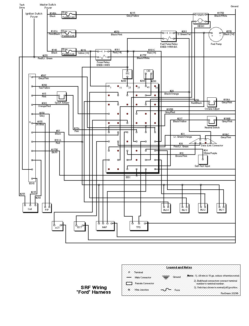 Ford Lt9000 Starter Wiring Wiring Diagram Complete Complete Lionsclubviterbo It