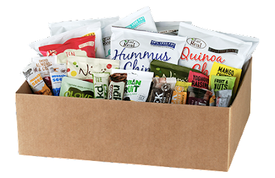 Amazing Things You Can do With Healthy Snack Boxes! - Your Custom Boxes