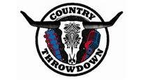 presale password for Country Throwdown Tour tickets in Clarkston - MI (DTE Energy Music Theatre)