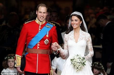 Prince William and Kate Middleton mark seventh wedding