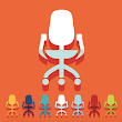 The Step by Step Guide to Ergonomics - Part 1: Chair