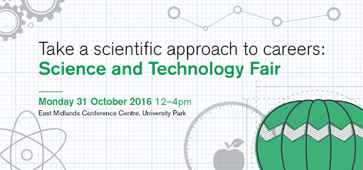 Science and Technology Fair - The University of Nottingham