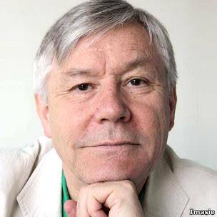 TS Jean-Francois Sabouret