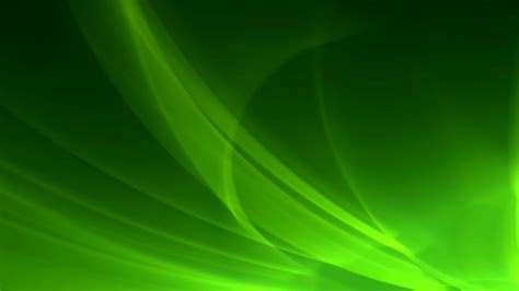 abstract green motion background shining lights energy