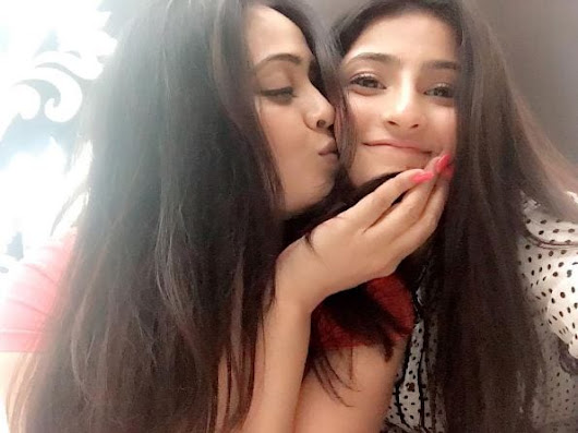 Shweta Tiwari's daughter Palak Tiwari geared up for Bollywood debut