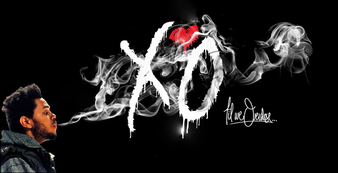 Rap Wallpapers - The Weeknd XO Amazing