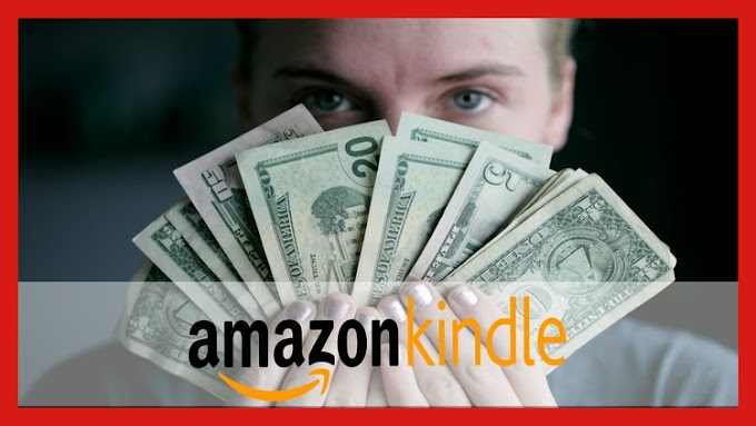 [100% Off UDEMY Coupon] - Amazon Kindle: Publish Your 1st eBook & Make Passive Income